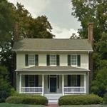 Nash-Hooper House