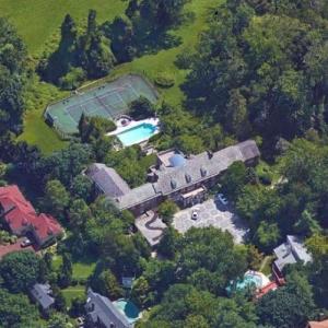 Knollbrook (J. Howard Pew Estate) (Google Maps)