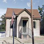Newton Union Schoolhouse (StreetView)