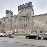 Eastern State Penitentiary (StreetView)