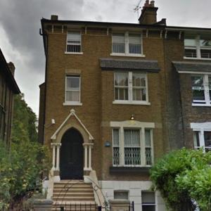 Liam Gallagher's House (former) (StreetView)
