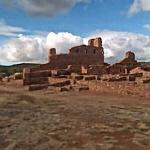 Abo Ruins (StreetView)