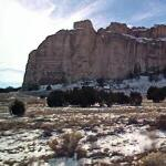 El Morro National Monument (StreetView)