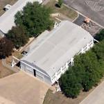 Hangar 9, Brooks City-Base (Google Maps)