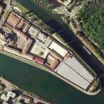 Centre de Détention de Melun (prison) (Google Maps)