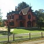 Roseland Cottage (StreetView)