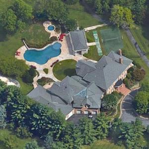John Wallu0027s House (Google ...