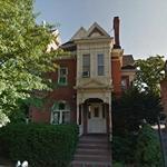 Russell Henry Chittenden House (StreetView)