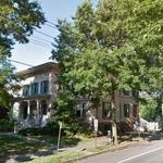 James Dwight Dana House (StreetView)