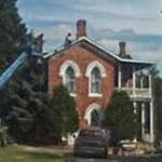 James B. Weaver House (StreetView)
