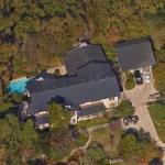 Dannine Avara's House (Google Maps)