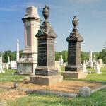 Congressional Cemetery (StreetView)
