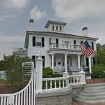 The Blaine House (StreetView)