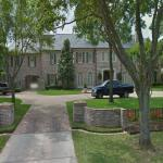 Jack Dinerstein's House (StreetView)