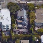 Mark Zuckerberg's House