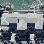 Carlos Dascal's House (Former) (Google Maps)