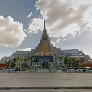 Wat Sothorn Waramram Woraviharn (StreetView)