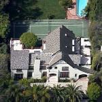 Daniel Berdakin's House (Google Maps)