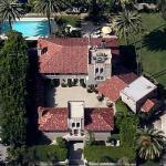 Timothy Enright's House (Google Maps)
