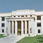 Wyoming Supreme Court Building