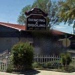 Nevada Brothel - Dancing and Diddling - Inez's D&D Bar (StreetView)