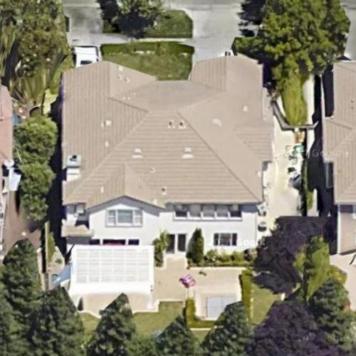 Andre Ward house in Danville, California