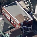 Justin Chatwin's House (Google Maps)