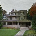 This Old House: Newton Shingle-Style House (StreetView)