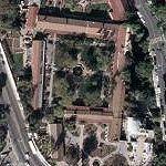 Mission San Juan Capistrano (Google Maps)