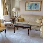 Ritz-Carlton Hotel Suite (StreetView)