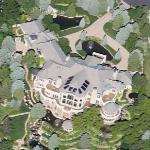 Rodger Galland's House (Google Maps)