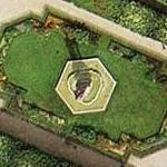 Square du Jean XXIII (Google Maps)