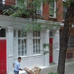 Claire Danes' House (StreetView)