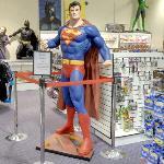 Superman (StreetView)