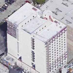 Cecil Hotel (Google Maps)