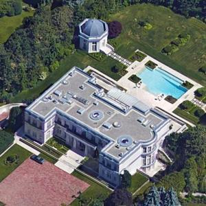 Leslie Dan's House (Google Maps)