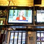 Dana Bash On TV (StreetView)