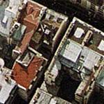 World' narrowest street (Google Maps)