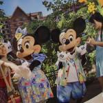 Mickey & Minnie (StreetView)