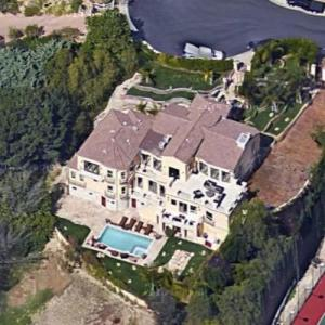 RZA's House (Google Maps)