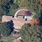 Susan Bennett's House (Google Maps)