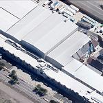 BBC Cymru Wales' Roth Lock studio complex (Google Maps)