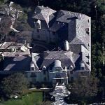 Truman Arnold's House