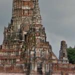 Wat Chaiwatthanaram (StreetView)
