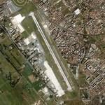 Ciampino Airport (CIA) (Google Maps)