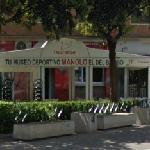 Tu Museo Deportivo (StreetView)