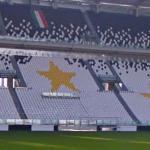 Juventus Stadium (Interior)