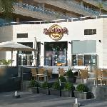 Hard Rock Cafe Mallorca (StreetView)