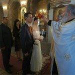 Wedding (StreetView)