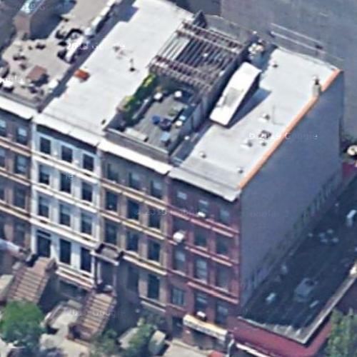 Neil Patrick Harris' House (Google Maps)